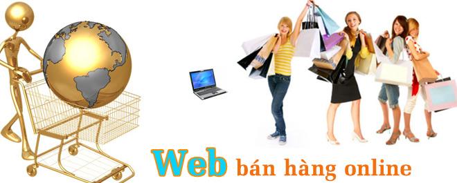 Các yếu tố không thể thiếu đối với website bán hàng thành công 1
