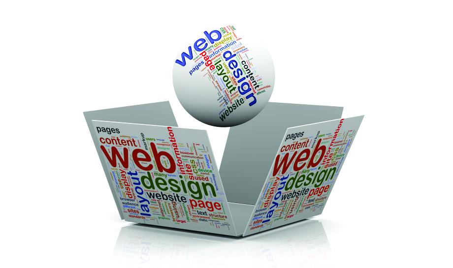 Chức năng cơ bản gói thiết kế web công ty