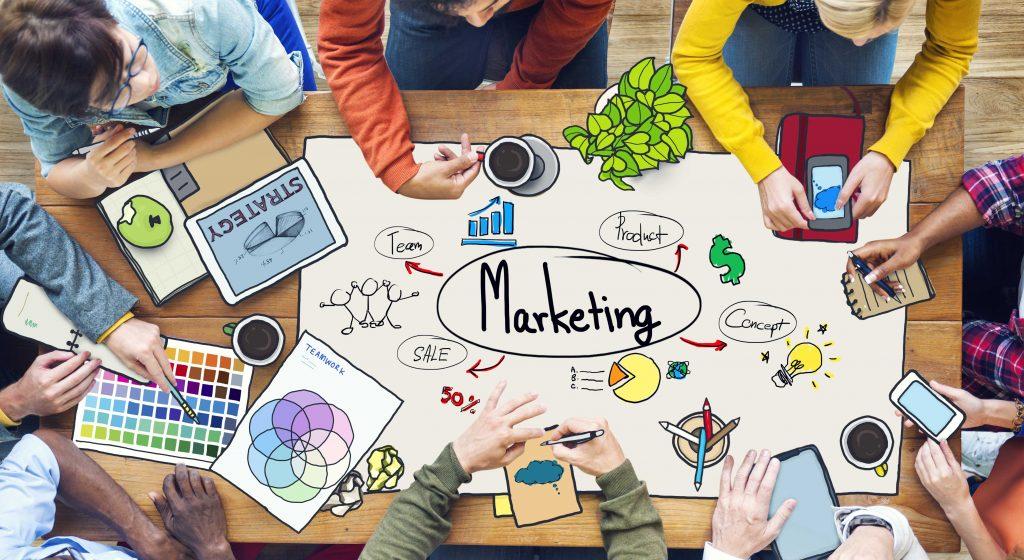 Marketing website thông qua công cụ tìm kiếm (P1)