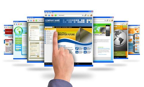 Những điều chú ý về phong thủy khi thiết kế web - P2
