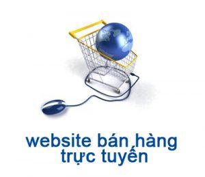 Sử dụng website bán hàng hiệu quả