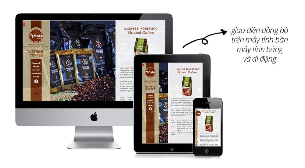 Tại sao phải thiết kế website cho điện thoại di động?