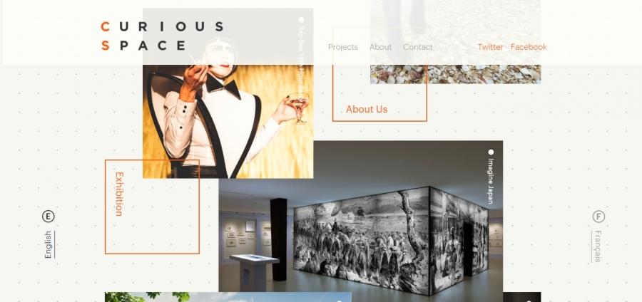 Xu hướng thiết kế website 2017 2