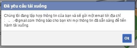Cách khôi phục tin nhắn Facebook đã bị xóa 5