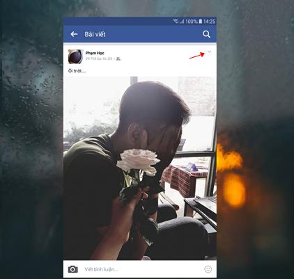 Cách đổi ảnh mà không bị mất Like khi đăng nhầm lên Facebook 3
