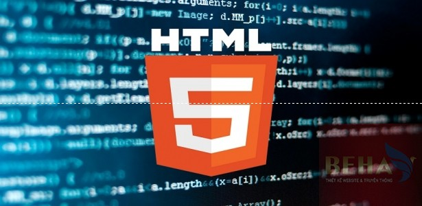 Thiết kế web html5