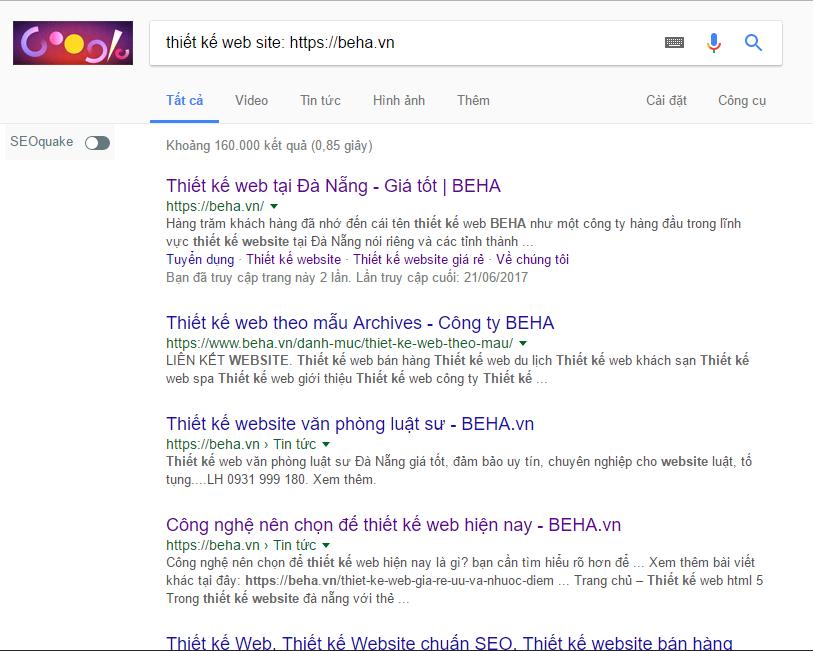 Tính năng tìm kiếm của Google Search-2