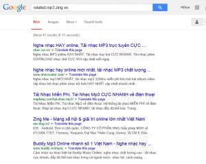 Tính năng tìm kiếm của Google Search-3