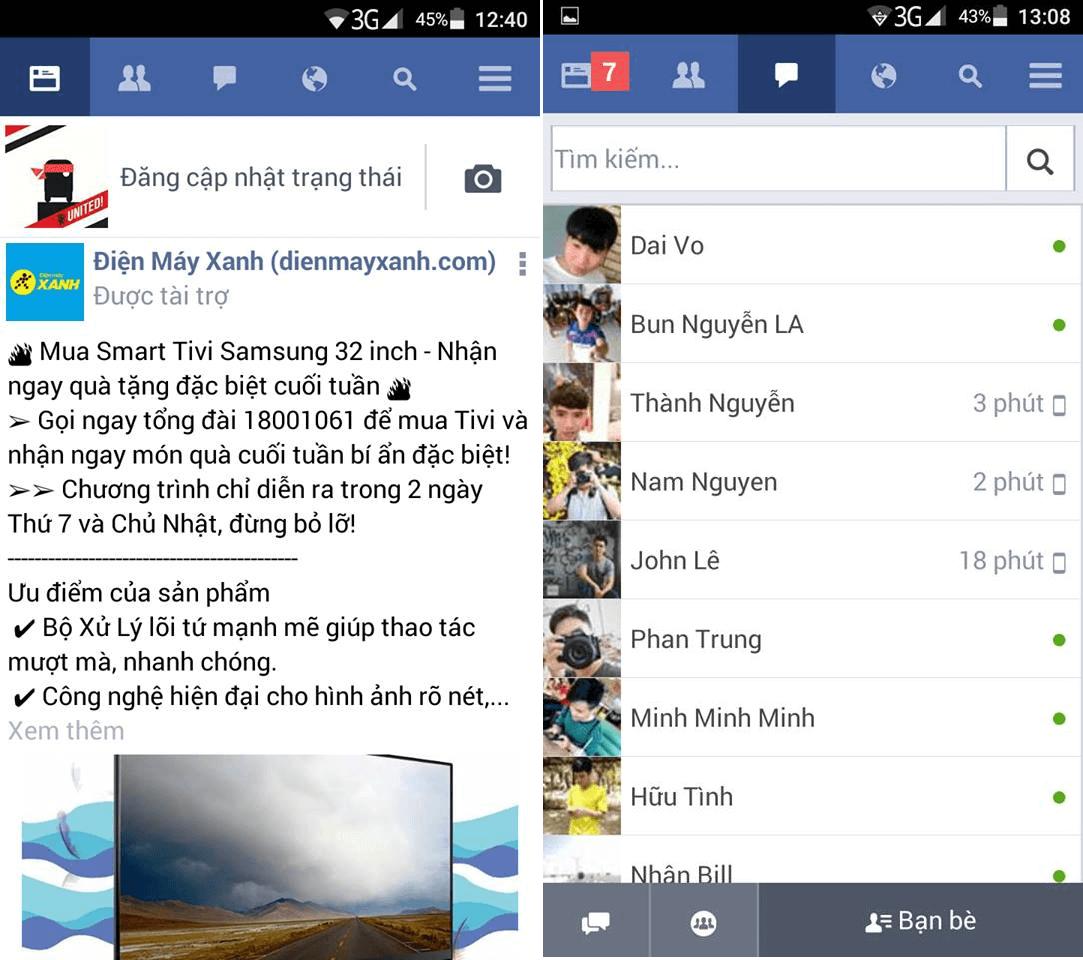 3 mẹo sử dụng Facebook trên máy cấu hình yếu-3