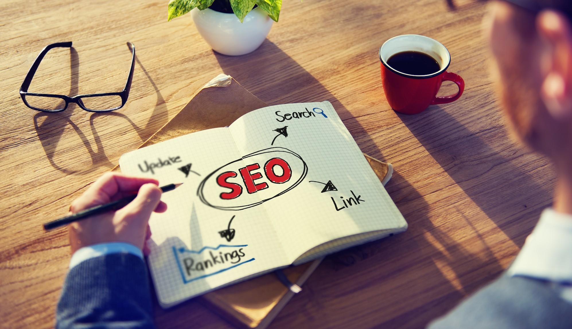 6 bước tối ưu giúp web chuẩn Google