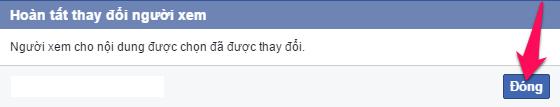Cách giới hạn người xem bài viết cũ của bạn trên Facebook 4