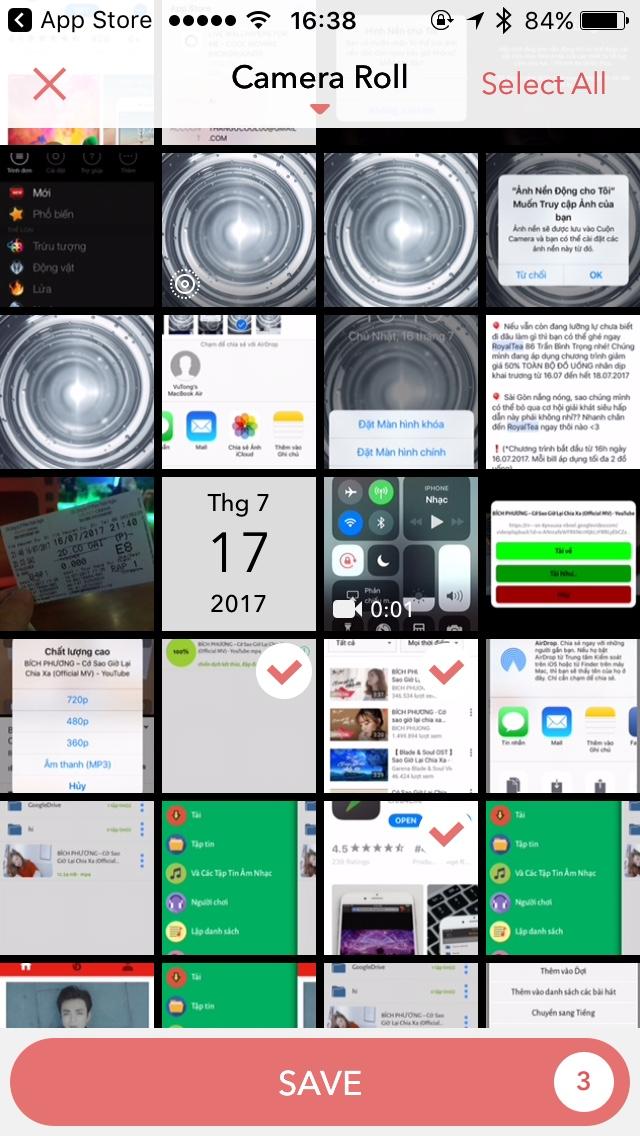 Hướng dẫn khóa hình ảnh riêng tư trên iPhone-4