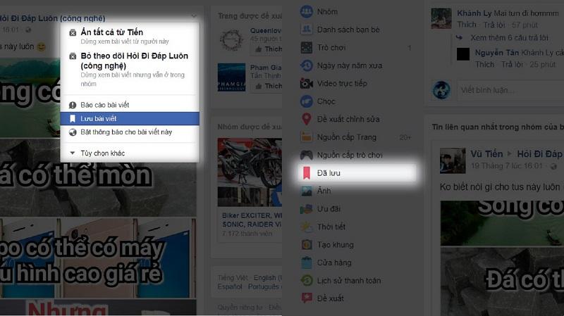 Mẹo hay sử dụng Facebook-5
