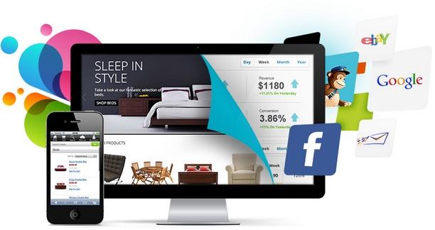 Những căn bản mà thiết kế trang web giá rẻ không thể bỏ qua-2