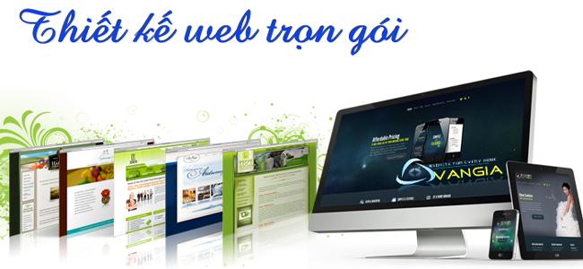 Thiết kế web trọn gói ở đâu uy tín và giá rẻ nhất-2