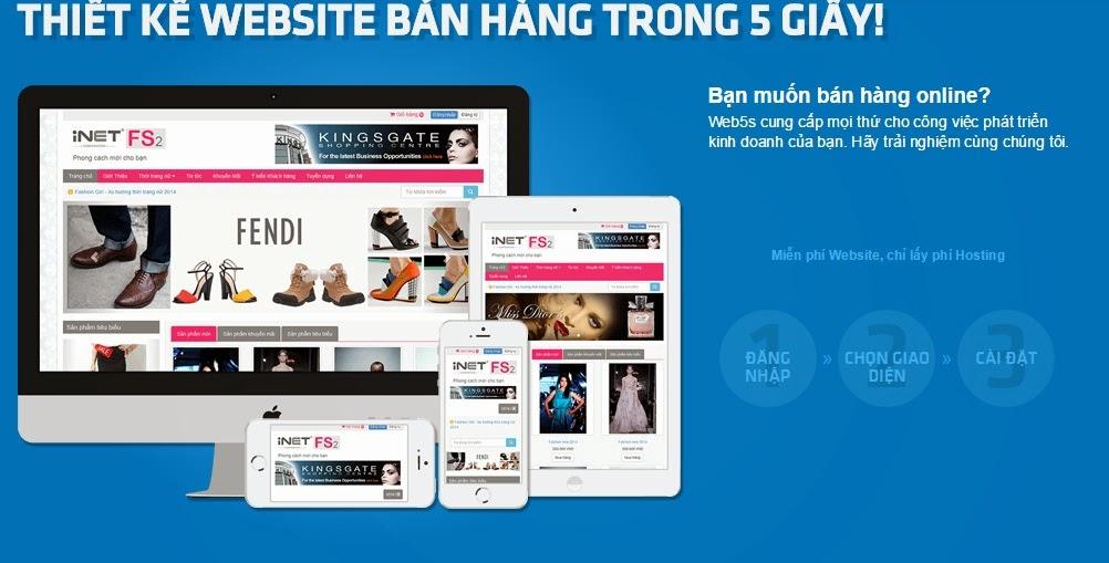 Vai trò của thiết kế web tại đà nẵng trong kinh doanh