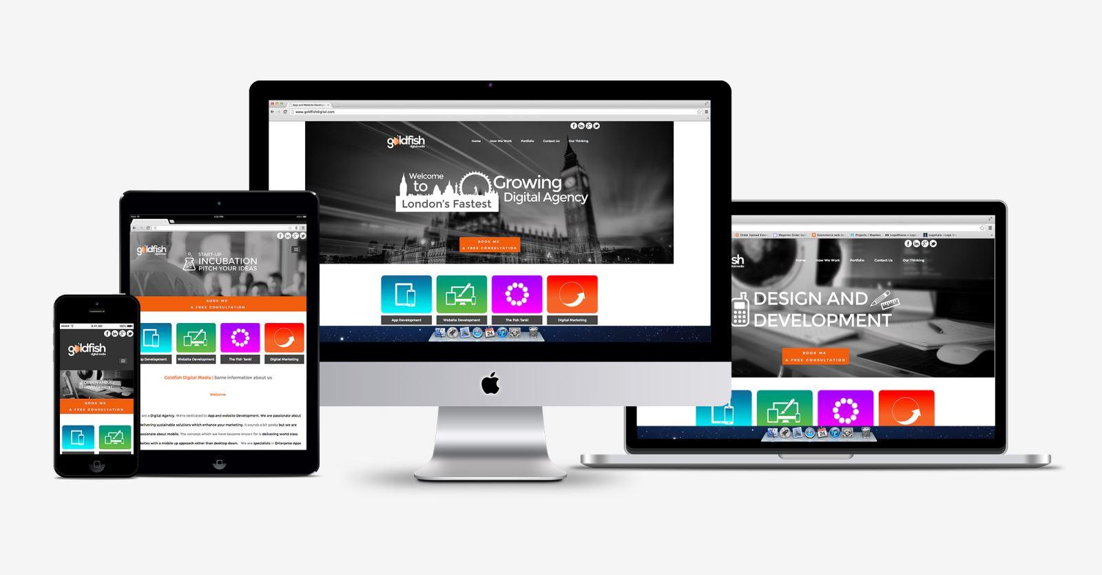 Bỏ túi 5 mẹo dọn dẹp để làm mới thiết kế website 1