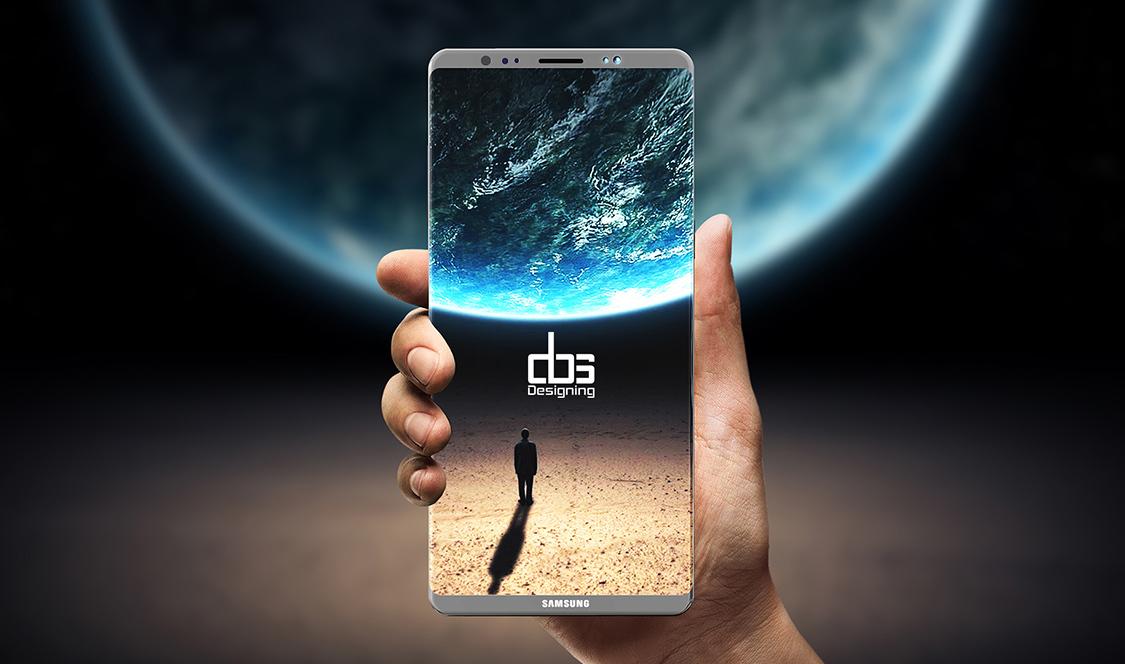 Có nên mua Samsung Galaxy Note 8?