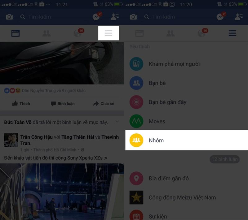 Hướng dẫn thoát hàng loạt Group khó chịu trên Facebook 3
