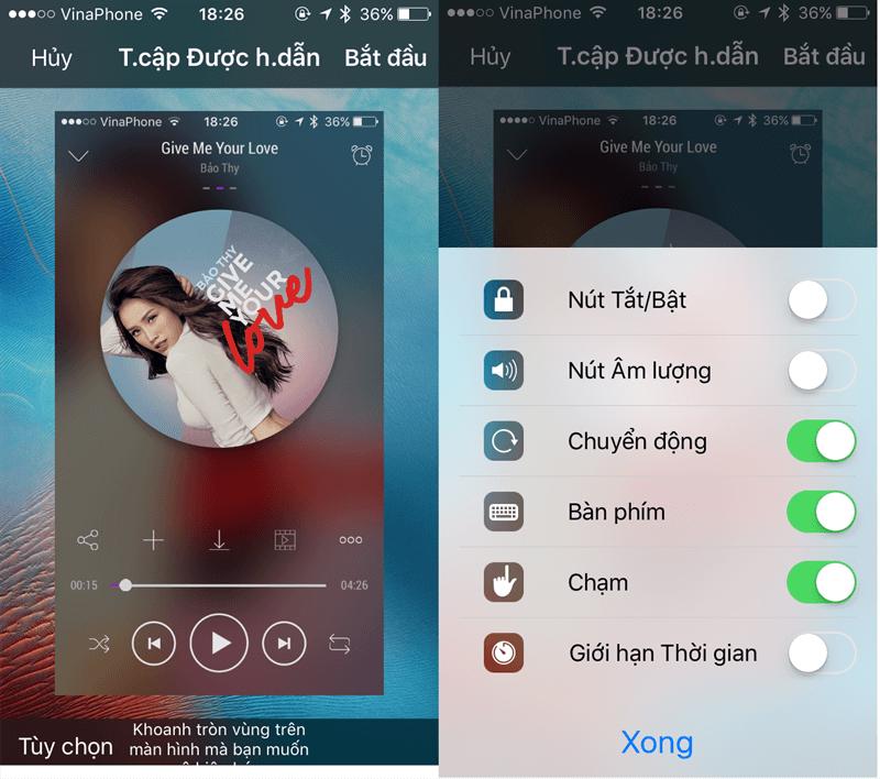 Hướng dẫn troll bạn bè với chính iPhone của họ-5