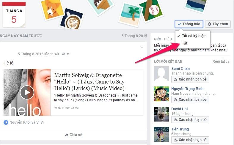 Mẹo hạn chế bạn bè đào mộ Facebook của bạn 4