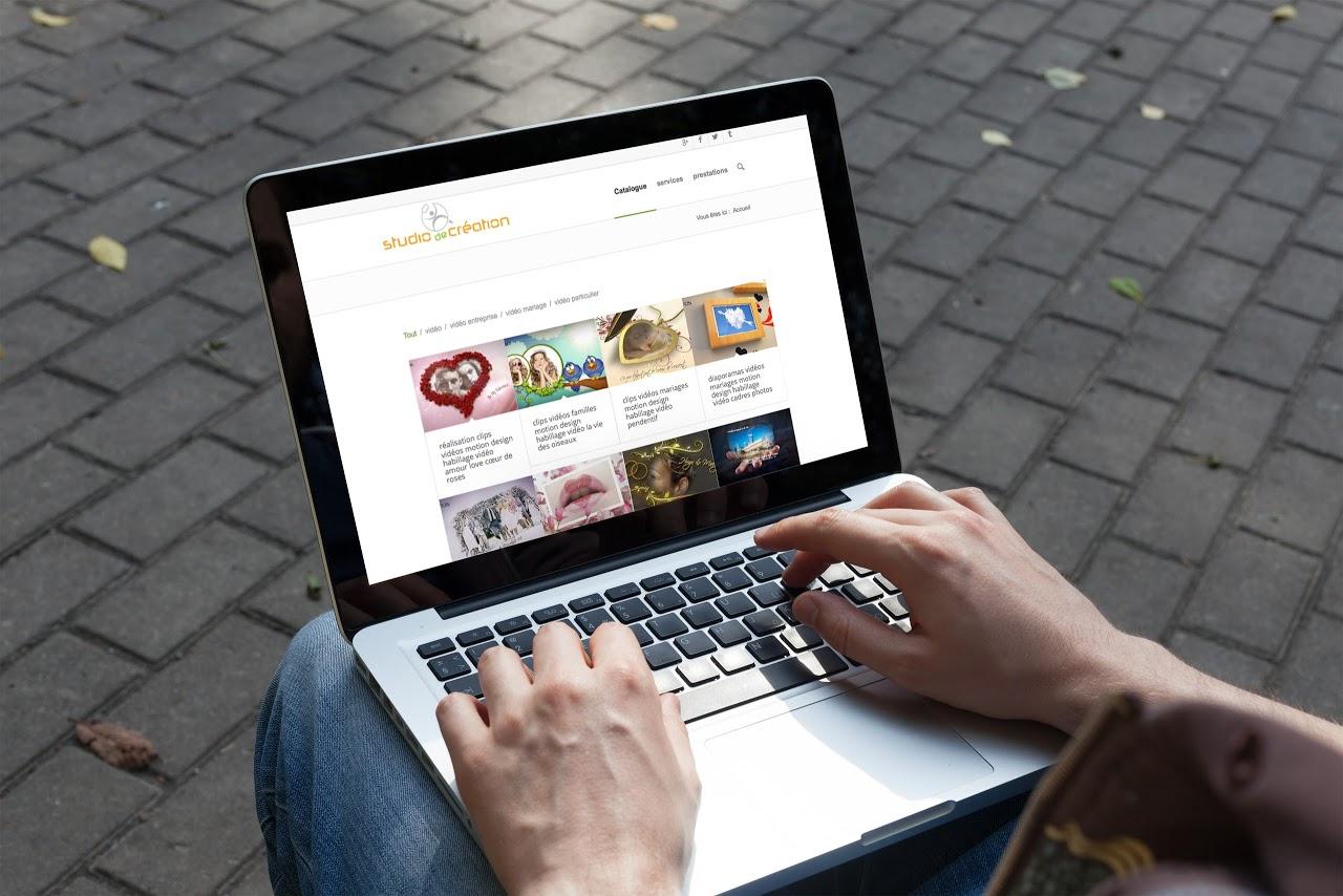 Giới thiệu dịch vụ thiết kế website in ấn quảng cáo chuyên nghiệp