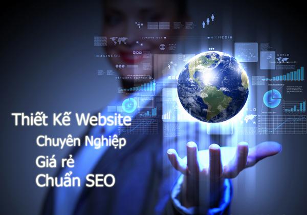 Thiết kế web bán hàng chuyên nghiệp với BEHA