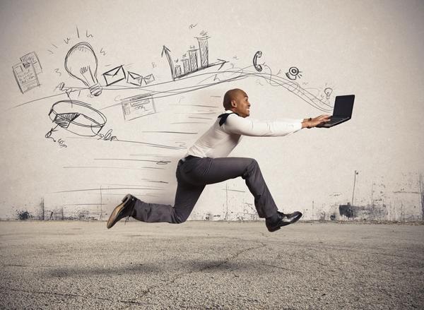 Bí quyết để tăng tốc độ tải website đơn giản