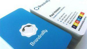Danh thiếp – Công cụ quảng bá thông minh cho website điện tử 3