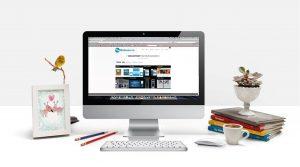 Lợi ích của thiết kế website