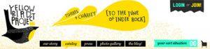 Menu chỉ đường sáng tạo trên website 8