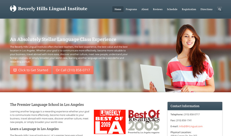 Những ưu điểm gói thiết kế web tại Huế của BEHA