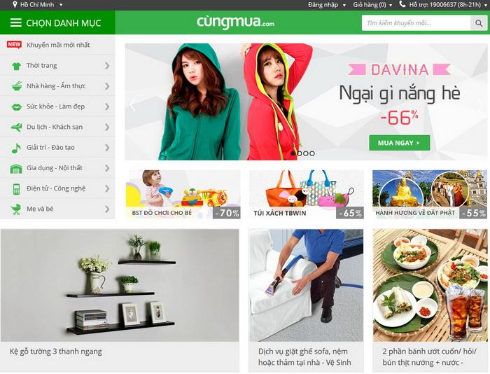 Sử dụng website bán hàng hiệu quả 1