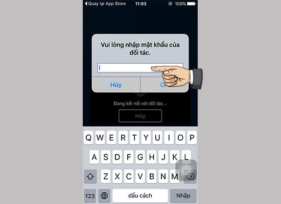 Cách điều khiển máy tính từ xa trên iPhone2