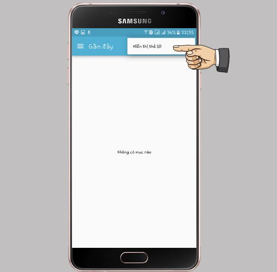 Cách khôi phục ảnh đã xóa trên Android-6