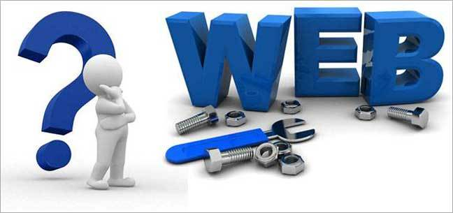 Làm website tại đà nẵng cần chú ý những gì?