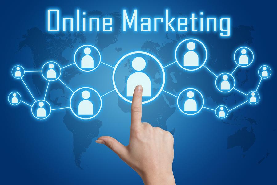 Marketing online hiệu quả nhất