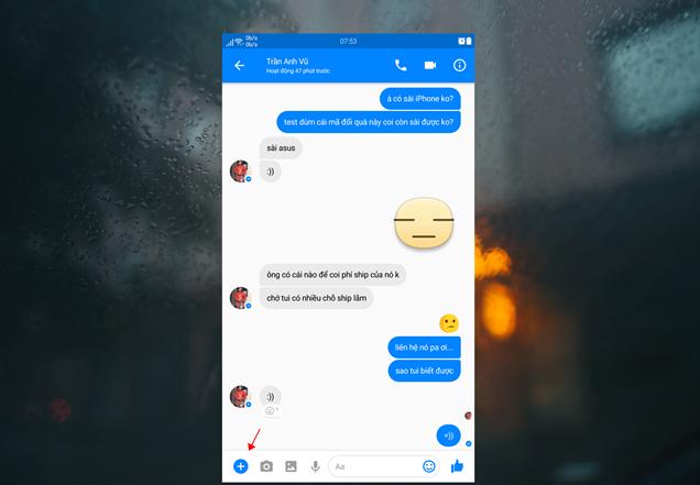 Tạo thông báo nhắc nhở hẹn hò bằng Facebook Messenger 3