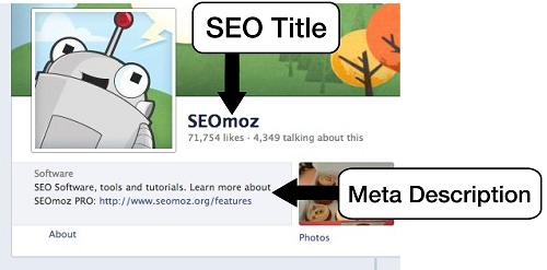 Thủ thuật SEO Fanpage Facebook hiệu quả 3