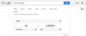 Tính năng tìm kiếm của Google Search-4