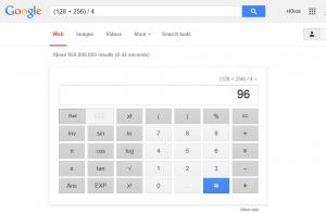 Tính năng tìm kiếm của Google Search-5