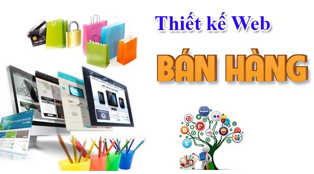 2 yêu cầu quan trọng khi lập website bán hàng