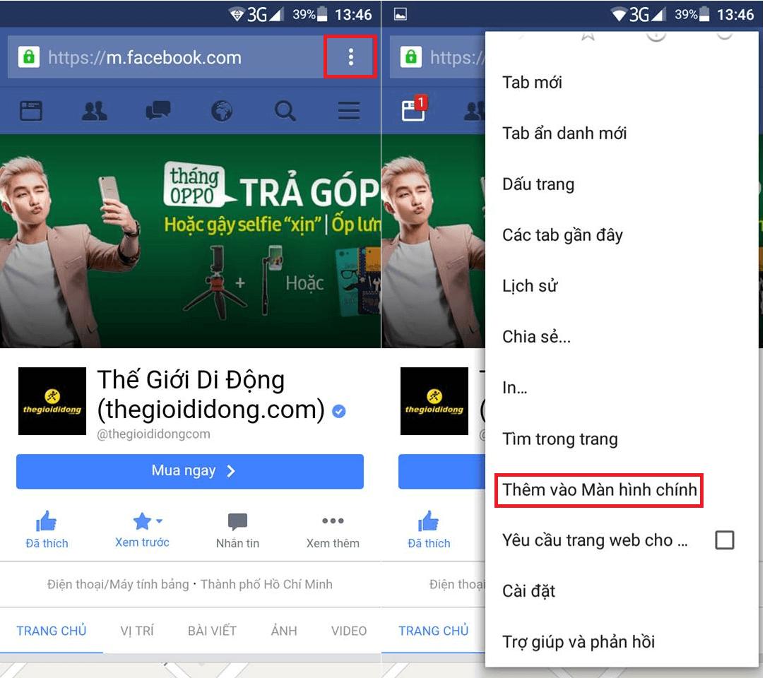 3 mẹo sử dụng Facebook trên máy cấu hình yếu-5