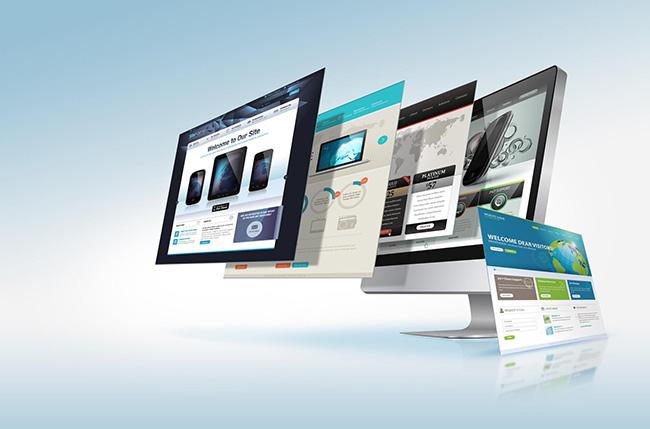 4 cách giúp thiet ke web gia re trở nên chuyên nghiệp 1