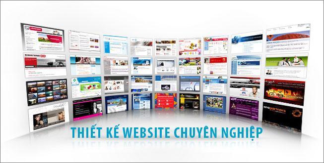 Bán hàng hiệu quả với thiết kế website chuyên nghiệp đà nẵng