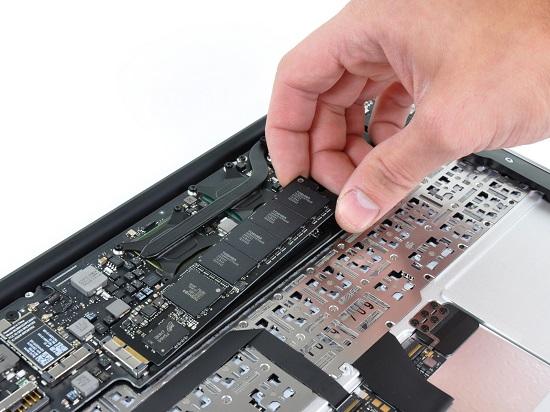 Dấu hiệu nhận biết laptop bị bệnh 2