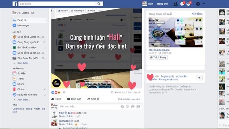 Giải mã trào lưu Hali và Xoxo đang rần rần trên Facebook-2