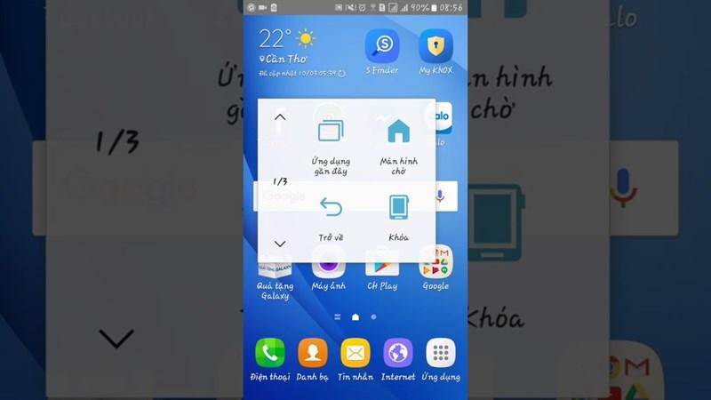 Những tính năng lạ trên Samsung chỉ chuyên gia mới biết-2
