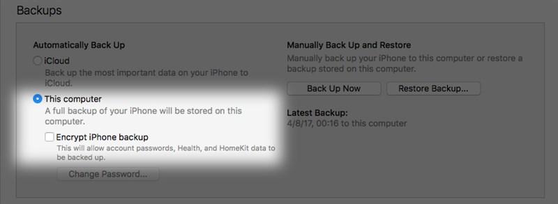Tăng GB bộ nhớ cho iPhone bạn đã thử chưa 2