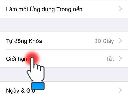 Ẩn ứng dụng trên iPhone đơn giản không cài app-2